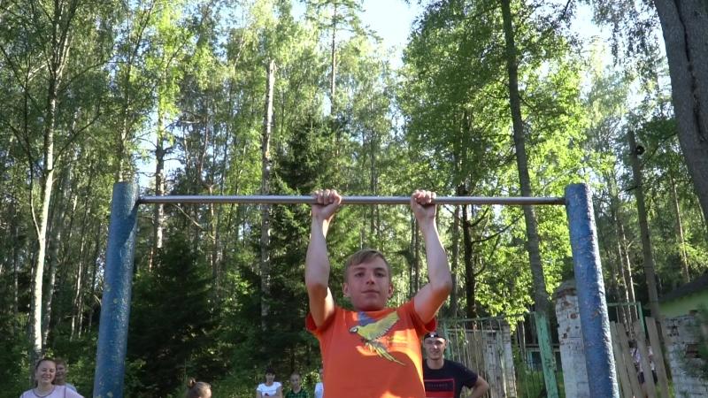 Академия РДШ игра по станциям( военно-патриотическое направление) 3