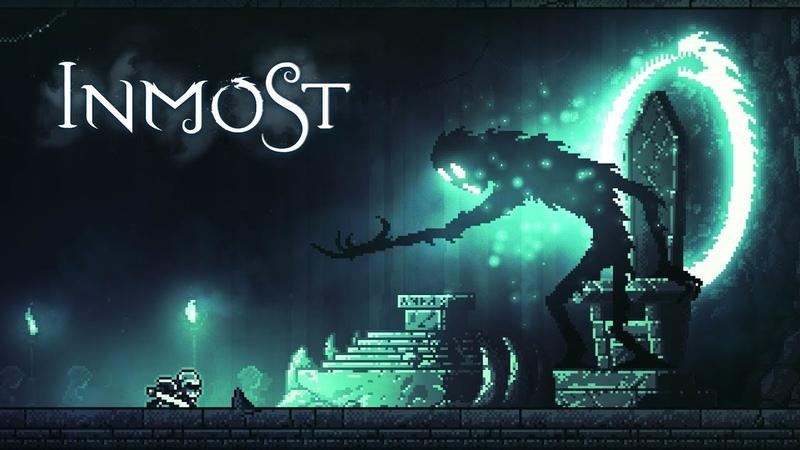 Inmost - Announcement Trailer
