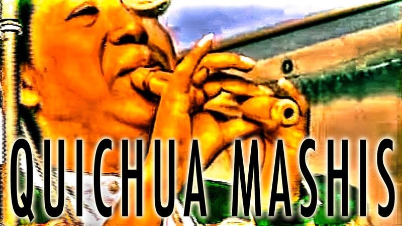 San juanito 1 by Quichua Mashis - Peguche - Otavalo - Ecuador
