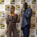 Peter on Instagram Midnight is here at @comic_con and on Monday at 109c on NBC! #MidnightTexas #SDCC2017