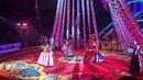 Парад программы Бурлеск Гии Эрадзе в цирке Никулина
