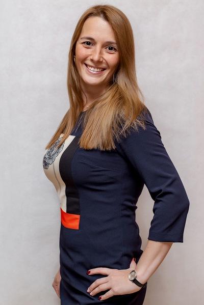 Екатерина Савченко