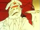 Мультфильм студии Союзмультфильм Подводные береты 1991 год