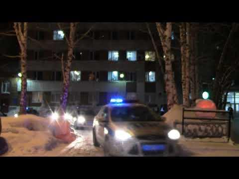 Госавтоинспекция Томской области объявляет о приеме на службу в органы внутренних дел