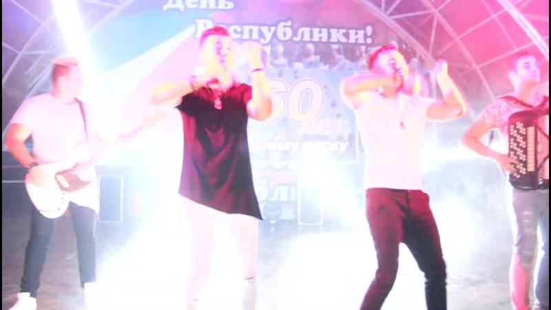 Айрат Сафин и Dj Radik - Ике йорәк(bonus) (30.08.18 Әлмәт)