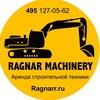 RAGNAR MACHINERY