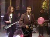 Ultravox - Dancing With Tears In My Eyes 1984 3 (TOTP)