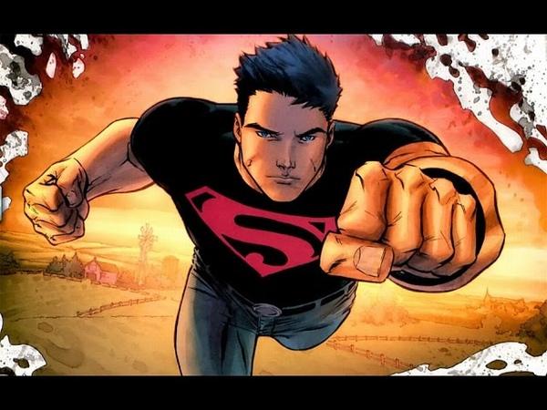 14 Curiosidades sobre Conner Kent o Superboy
