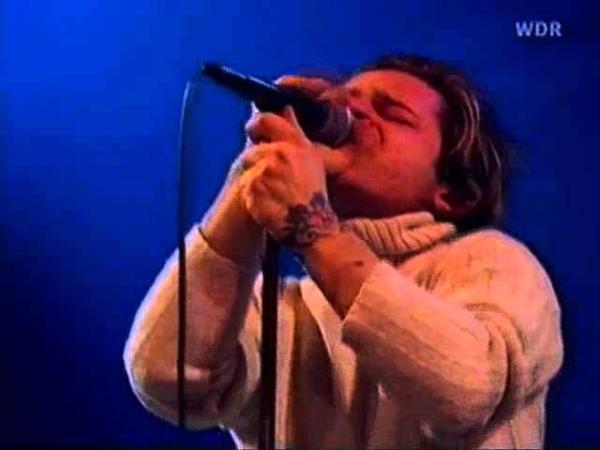 Keith Caputo - Razzberry mockery Live Osterrocknacht 2000