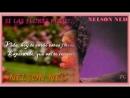 Si las flores pudieran hablar Nelson Ned (Con Letra )