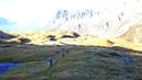 Walser Express Transalp - 105 km mtb tour