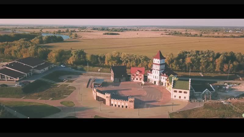Артисты ТРК Окская жемчужина
