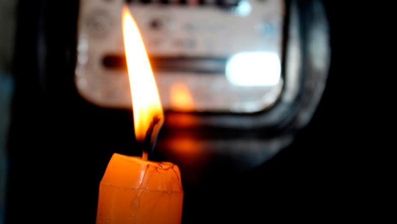 В Кардоникской и Кызыл-Октябре будет прекращена подача электроэнергии