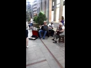 Артур Аветисян - Live