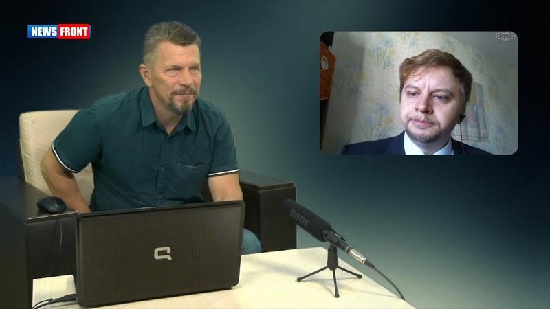 Александр Ведруссов Остаточне прощавай предвыборная кампания Потрошенко