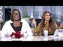 Maury Povich Called Out Loni on Twitter!