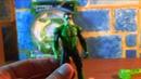 Обзор на фигурку Зелёного фонаря Хэла Джордана. GL01