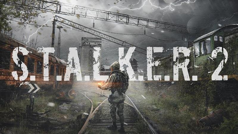 ☢ STALKER 2   Speed-art   photoshop by Pavel BOND