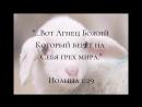 Свет Истинный_Or emet (Иоанна 1 глава)