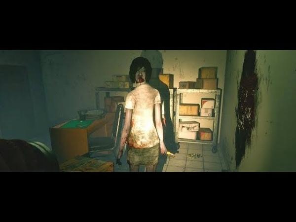 Home Sweet Home базирующийся на тайской мифологии ужастик выйдет на PlayStation 4 и Xbox One