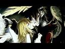 【AMV】 Зак и Рейчел - кровавая Мэри •Заказ•