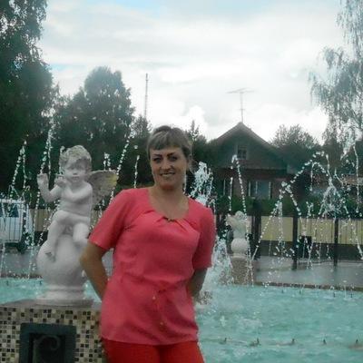 Наталья Ольшевская-Карпова