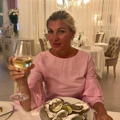 Юлия Красавина