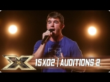 The X Factor UK 2018 - 15x02 (Auditions 2)