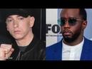 PDiddy отвечает на атаку Eminem в Killshot Papalam Рэп Vолна