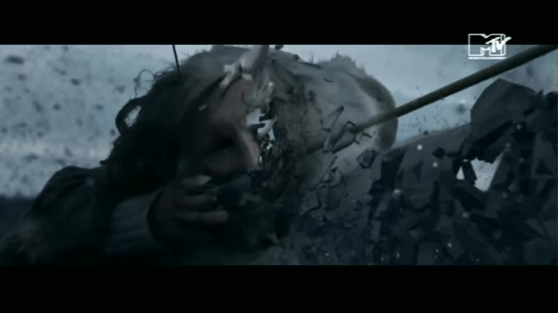 DAVID GUETTA WITH SIA - She Wolf (Falling To Pieces) (MTV NEO)