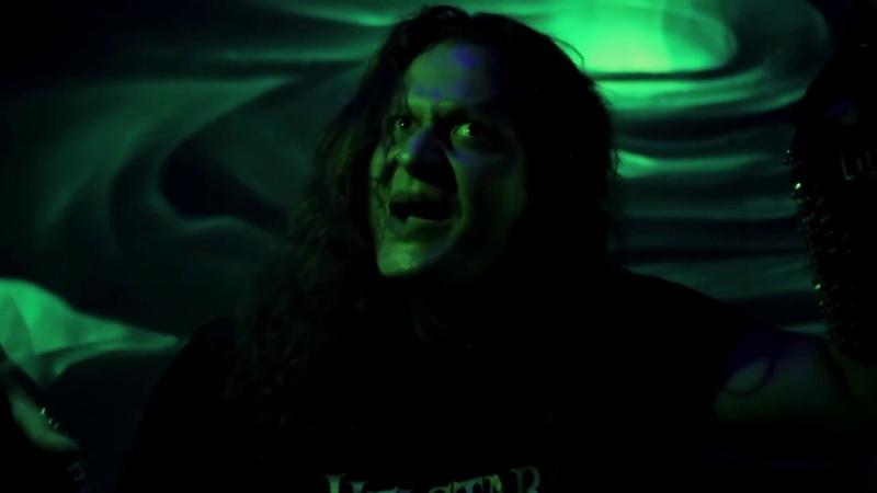 Sacral Rage - Eternal Solstice (Official Video)
