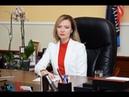 Entretien avec Natalia Nikonorova Ministre des Affaires Etrangères de la DNR 10 05 2018 1 2