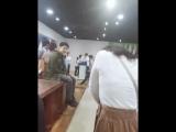 18.07.20 Lee Seung Gi Vagabond Filming Fancam