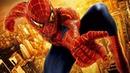 Spider-Man (Человек-Паук) - Новая История (4k 60fps)