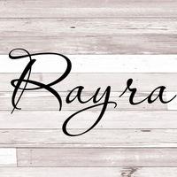 Логотип Rayra