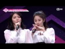 [VIDEO] 180615 Yunjin and Gaeun @ Produce 48 / Camilla Cabelo - Havana.
