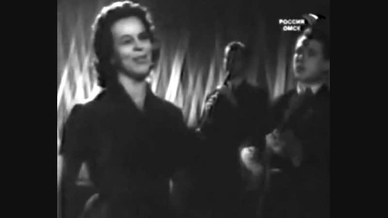 Гелена Великанова - Ой ты, рожь 1966 (А. Долуханян – А. Пришелец)