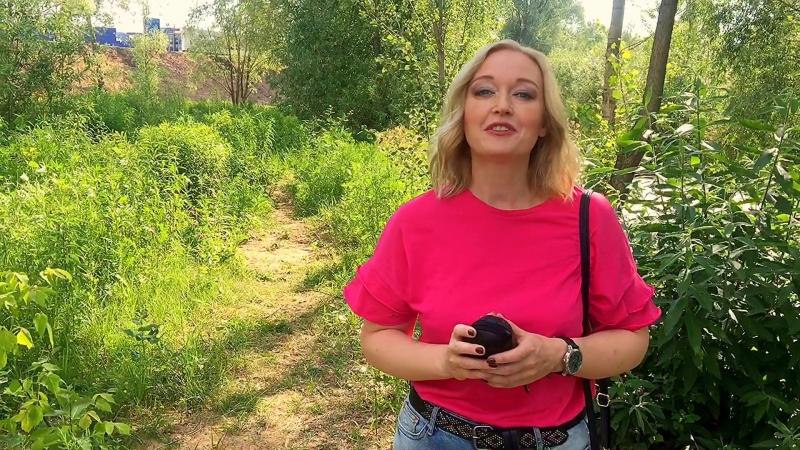 Елена Башева о солнцезащитных очках