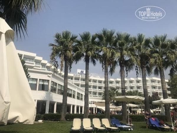 Обзор отеля Maritim Saray Regency 5*