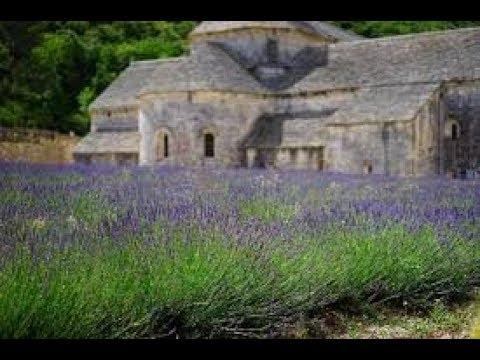 Die Provence mit allen Sinnen erleben: Lavendel, Licht und Lebensart Doku (2018)