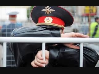 Чебоксарец набросился на полицейского с заточкой