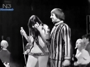 Sonny Cher-Little Man (Live On Beat Club 1966)