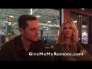 CHICAGO P.D. Jesse Lee Soffer and Tracy Spiridakos on the Addition of Anne Heche