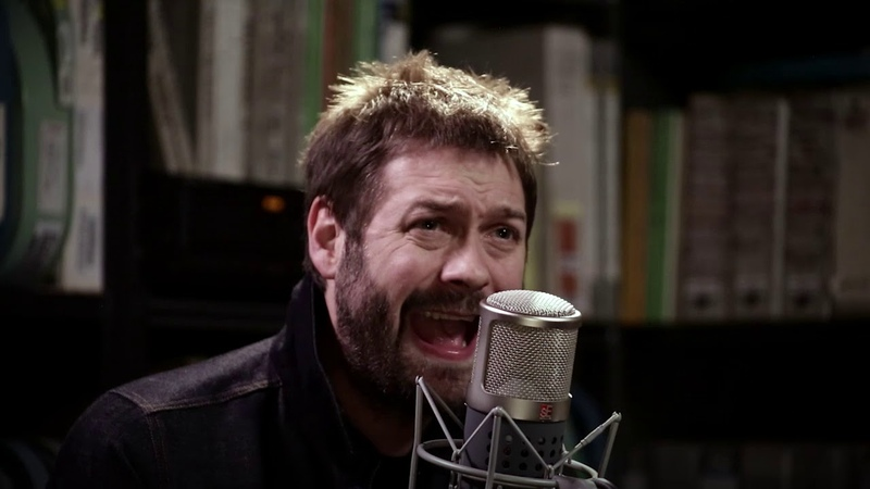 Kasabian - Full Session - 9132017 - Paste Studios - New York, NY
