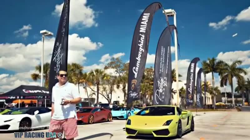 MIAMI VIP RACING USA ®