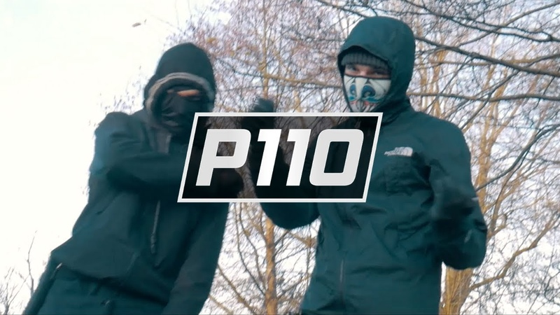 P110 Rambo x J Kapo Wrongbridge Music Video