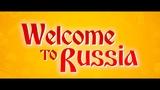 Дискотека Авария &amp Chinkong - Welcome To Russia