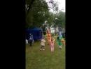Фиксик Симка и пони Радуга весёлый танец для детей
