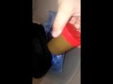 Эльдар Богунов отправил свою какашку по почте!