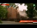 Экскаватор разрушил Арские казармы Казань потеряла исторические здания ТНВ